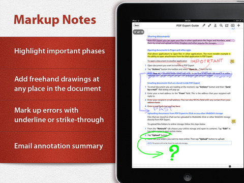 PDF Expert - Fill forms, annotate PDFs