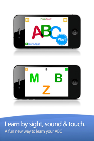 ABC Alphabet Phonics - Preschool Kids Game Free Lite