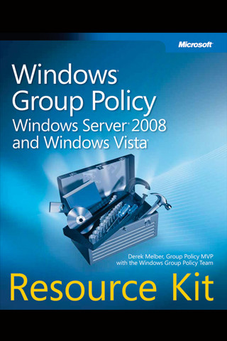 Windows® Group Policy Resource Kit: Windows Server® 2008 and Windows Vista® remote management windows 10