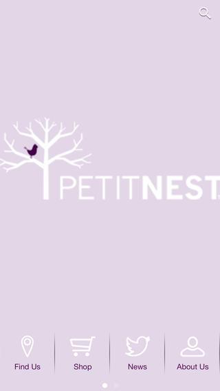 PETITNEST hgtv home design