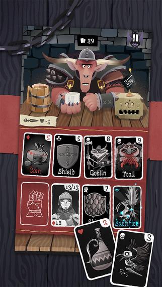 Card Crawl