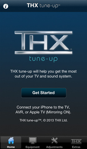 THX tune-up™