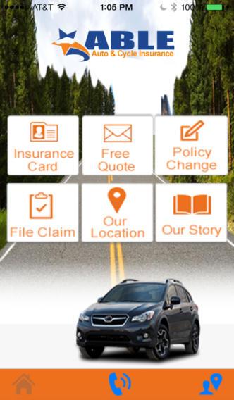 Able Auto Insurance farmers auto insurance