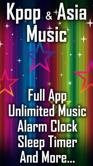 Kpop & Asian MP3 music hits player - Listen to the best live radio stations from Korea and Asia best asian music