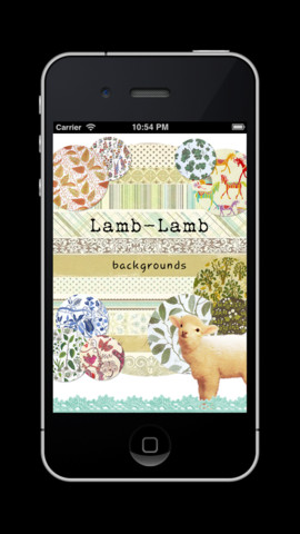 lamblamb backgrounds free