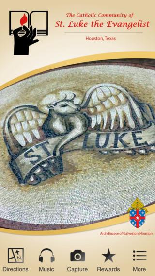 St. Luke the Evangelist - Houston, TX andalucia houston tx