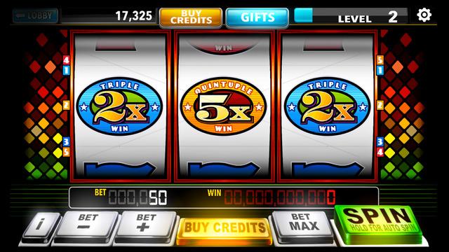 Multi Line Slots Free Games