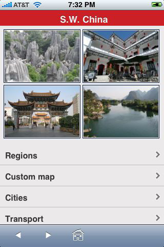South West China travel guides xingping guangxi