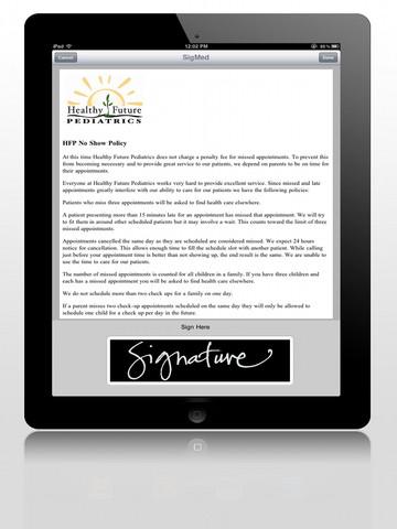 E signature software free bagrug for Free document signature software