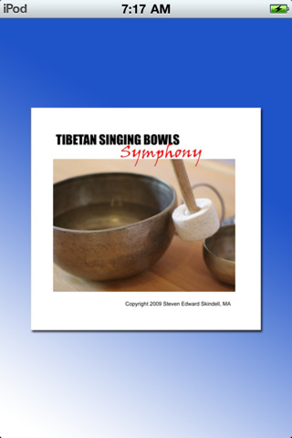 Tibetan Singing Bowls -- 7 Chakras singing bowls