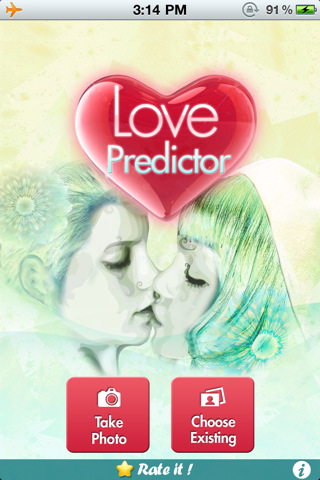 Love Predictor : Find your Lover plant lover gifts