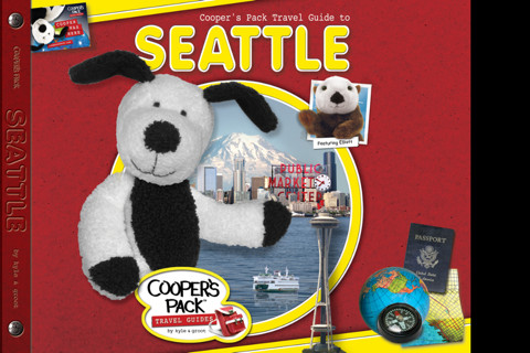 Cooper's Pack – Seattle Children's Travel Guide 1.5