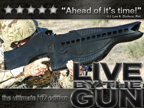 LIVE by the GUN: the Ultimate HD Edition