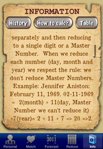 Numerology number 61 meaning photo 2