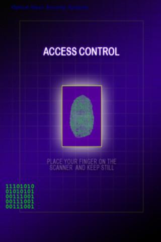 Free Fingerprint Security App For Iphone