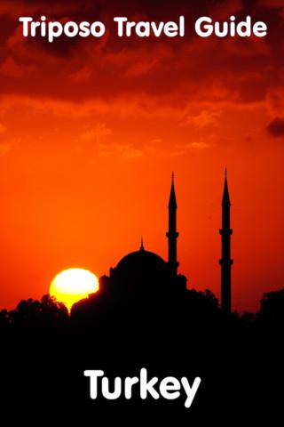 Turkey Travel Guide by Triposo anatolia turkey travel