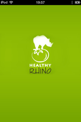 Healthy Rhino - Personal Trainer: Personal Training & Diet, Weight Loss, Nutrition and Workout personal stamps