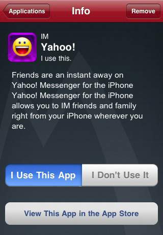 "MobileIron MyPhone@Workâ""¢ Client"