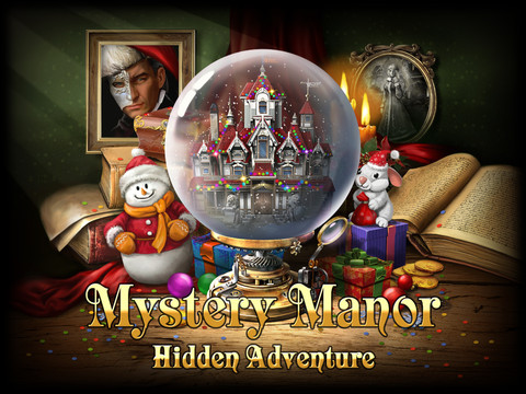 Mystery Manor: Hidden Adventure 1.11.2