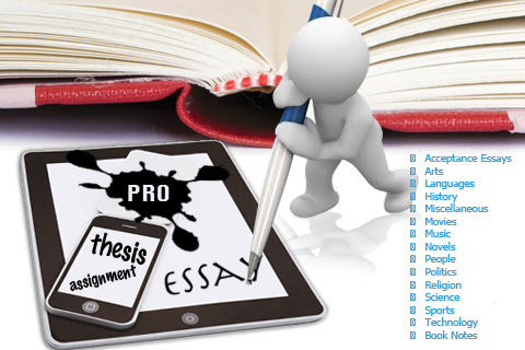 Thesis preparation course