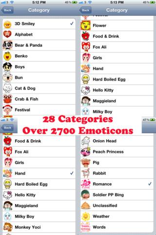 hvad betyder emoji symbolerne gratis homo chat