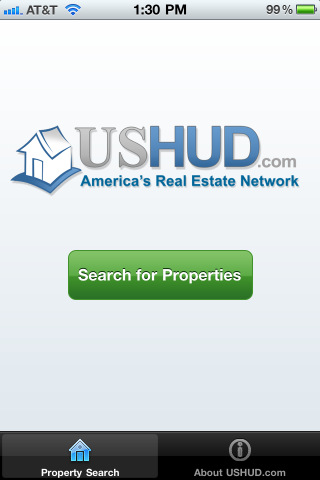 Foreclosure Search by USHUD.com 1.41