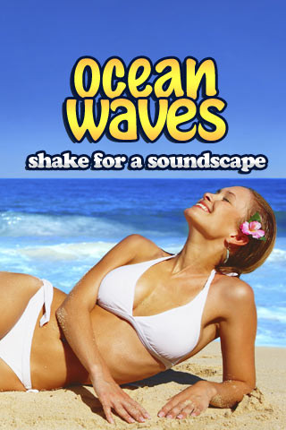 waves sound machine