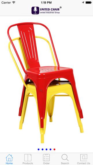 United Chair sofas chairs minneapolis