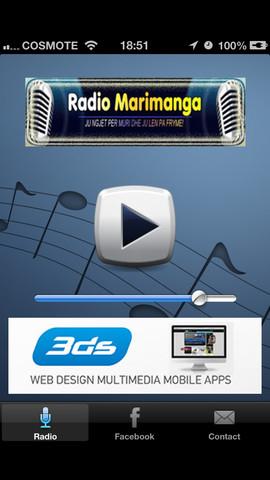 Marimanga Radio