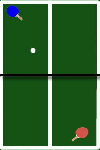 Pocket Table-Tennis