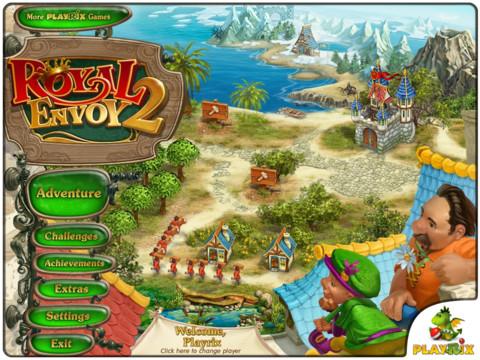 Royal Envoy 2 HD (Premium)