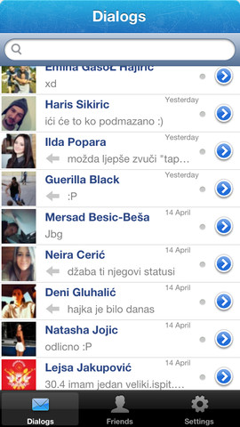 Shatr - Free Chat Translator Messenger for Facebook
