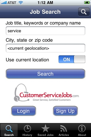 CustomerServiceJobs.com: Search Jobs & Find a Career in Customer Service customer service jobs