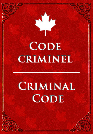 Criminal sentencing in Canada: Wikis