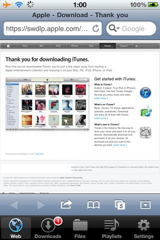 Downloads Lite - Download Manager