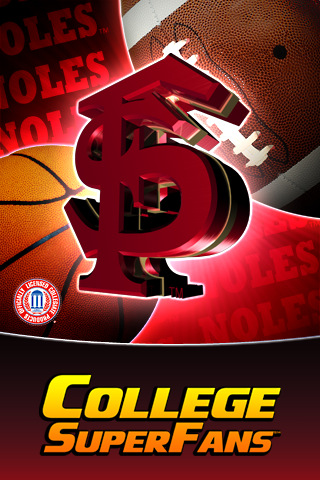 Download florida state seminoles college superfans iphone ipad ios