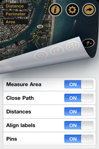 Planimeter • Measure Map Distance and Land Area
