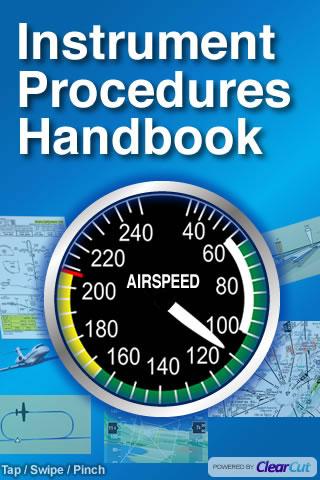 Instrument Procedures Handbook 3.0