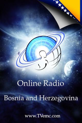 Online Radio Bosnia and Herzegovina bosnia and herzegovina culture