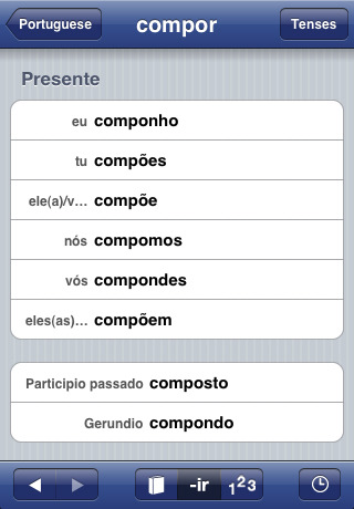 english to portuguese dictionary download