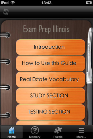 ExamPrepIL - Illinois Real Estate Salesperson License Exam Prep. salesperson advice