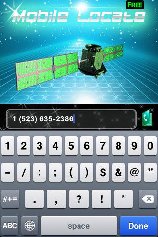 Free phone tracker online gps