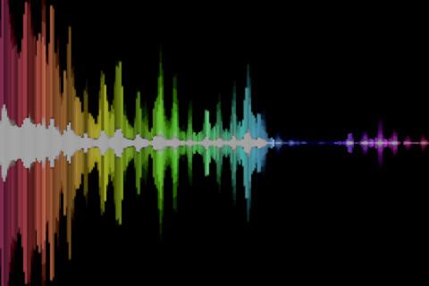 Audio visualizer online – Fugtfjerner jem og fix