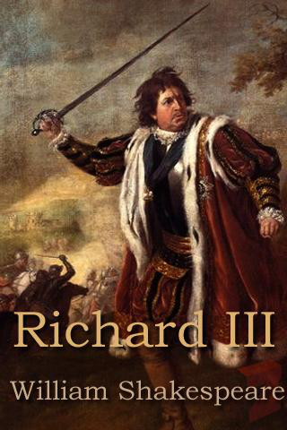 an overview of the machiavellian king richard iii a play by william shakespeare Also explains the historical and literary context that influenced richard iii  a  number of shakespeare's plays seem to have transcended even the  by its  central figure—the murderous and tyrannical king richard iii  italian writer  niccolò machiavelli in the prince (first published in 1532)  main ideas  review quiz.