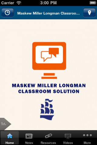 Maskew Miller Longman's Grade 11 courses for the CAPS curriculum!