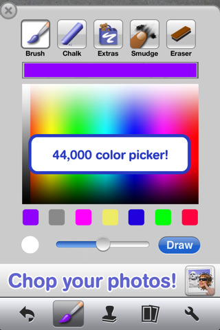 Doodle Buddy - Paint, Draw, Scribble, Sketch - It`s Addictive!