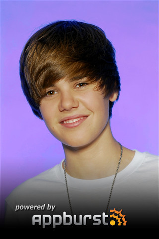 Bieber Fan: Justin Bieber Tribute App justin bieber songs