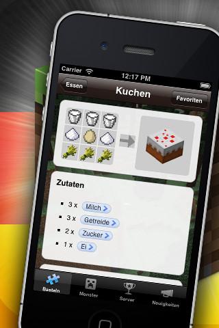 Minecraft Explorer Pro: Deutsche Edition