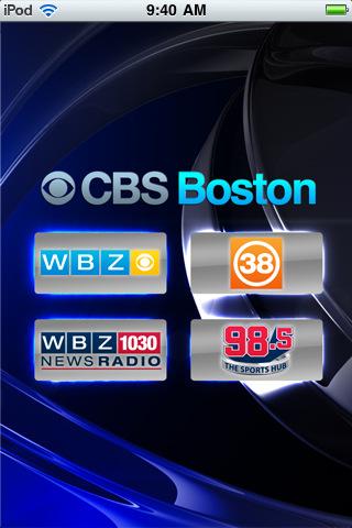 Wbz Radio App For Iphone