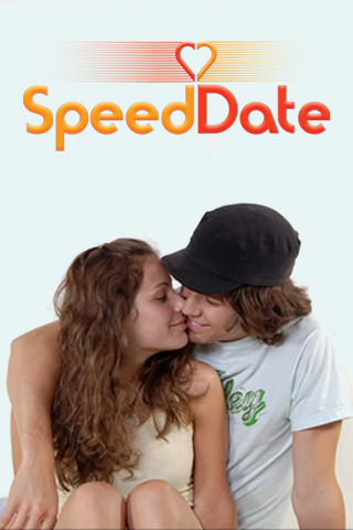 speed dating app facebook
